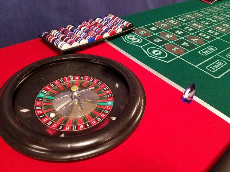 Casino & Arcade Game Rentals