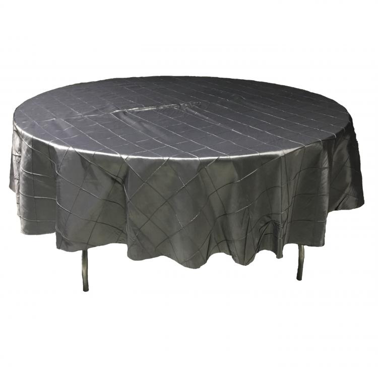 90 Round Specialty Linen