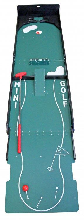Golf Putting Challenge