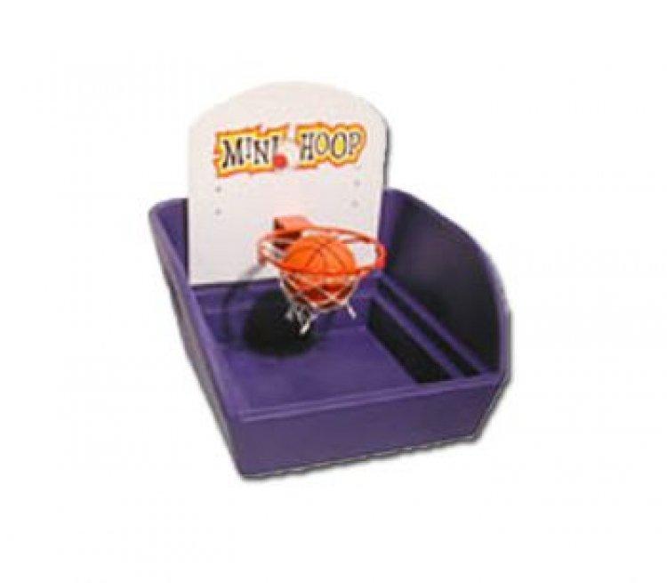 Mini Basketball Toss