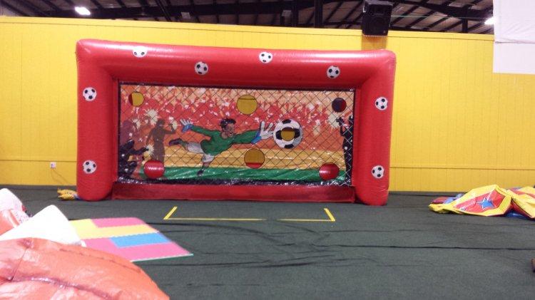 PK Soccer Shootout