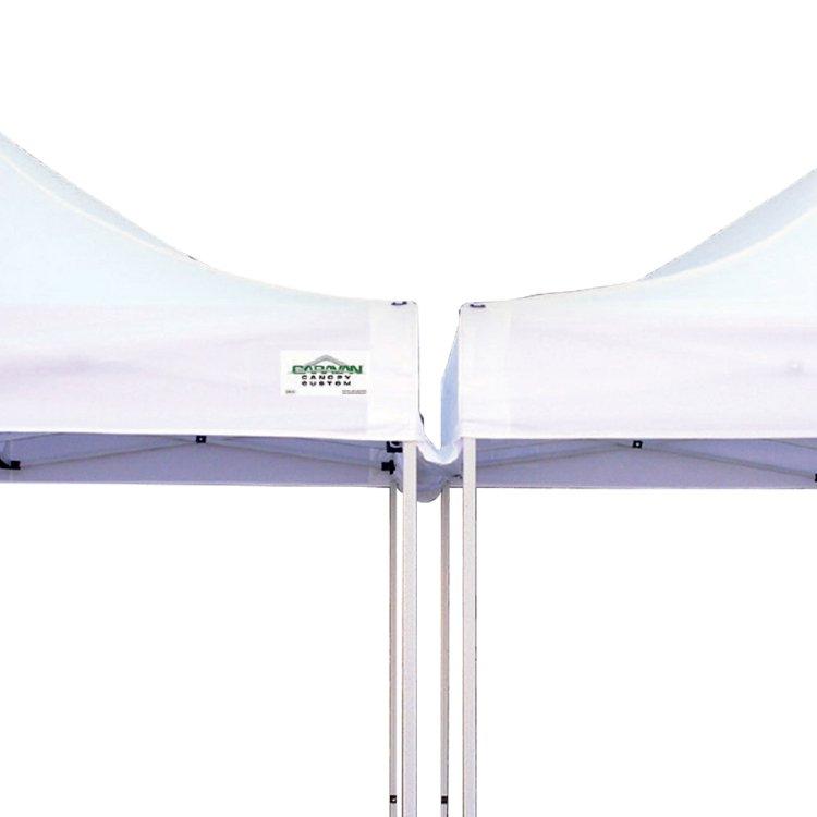 Pinnacle Tent Gutter