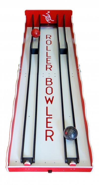 Roller Bowler 2