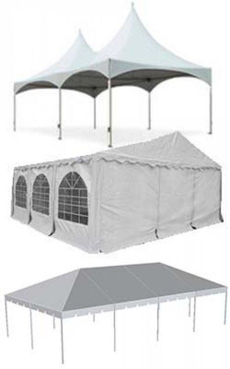 Tent Rentals (frame)